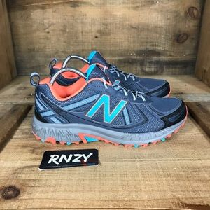 New Balance 690v2 Trail Running Sneaker